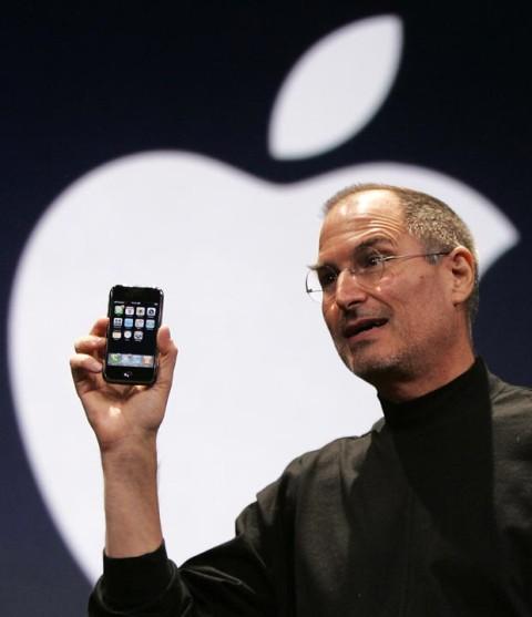 jobs&iphone