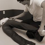 大腰筋の導引