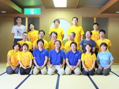 Komatsuda記念写真