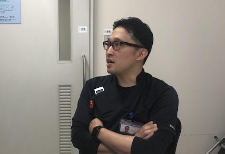 慶応大学医学部特任助教加藤容崇先生