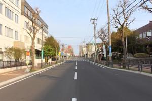 002本郷通り