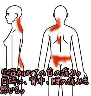 首の痛み009