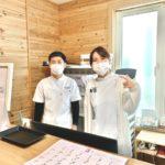 札幌鍼灸院マスクの着用で感染症対策