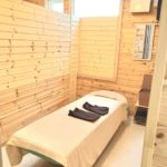札幌の鍼灸院としては珍しく個室で感染症対策をしています