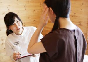 一緒に理解することを大切にする札幌市の鍼灸院